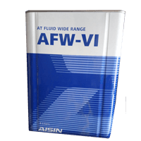 AT FLUID WIDE RANGE AFW-VI