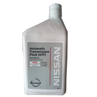 Automatic Transmission Fluid ATF -NISSAN