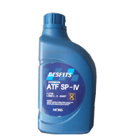 BESF1TS PREMIUM ATF SP-IV