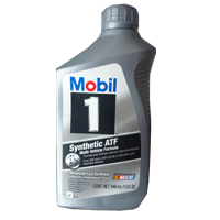 Mobile 1 Synthetic ATF Multi-Vehicle Formula