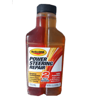Power Steering Repair 2 Part Formula